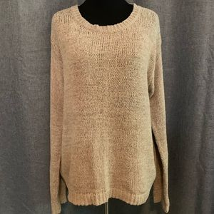 Forever 21 Long Knit Sweater